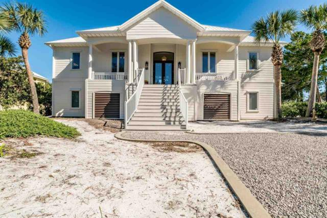 30460 Harbour Drive, Orange Beach, AL 36561 (MLS #276731) :: The Kim and Brian Team at RE/MAX Paradise