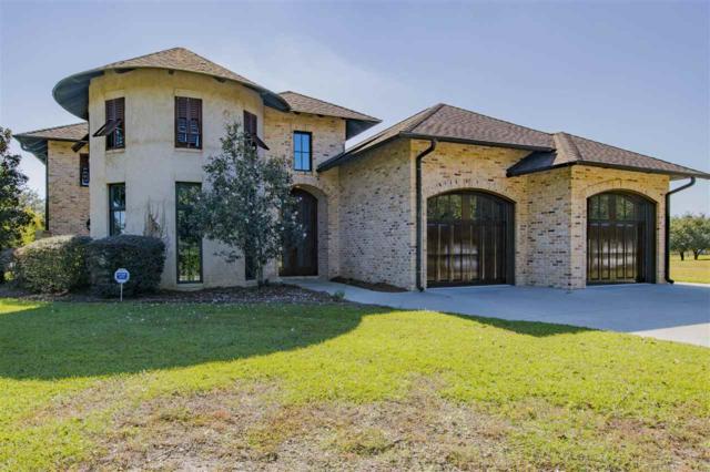 3724 Olde Park Rd, Gulf Shores, AL 36542 (MLS #276750) :: Ashurst & Niemeyer Real Estate