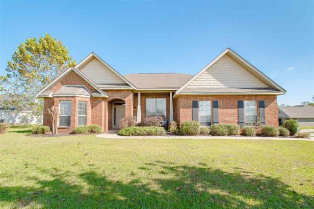 17321 Abingdon Lane, Fairhope, AL 36532 (MLS #276756) :: Elite Real Estate Solutions