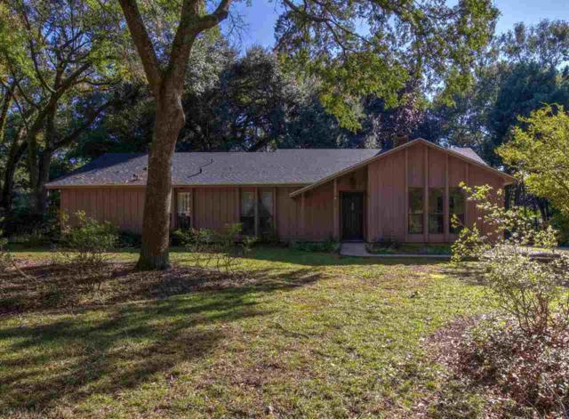 503 Sherwood Ln, Daphne, AL 36526 (MLS #276778) :: Ashurst & Niemeyer Real Estate