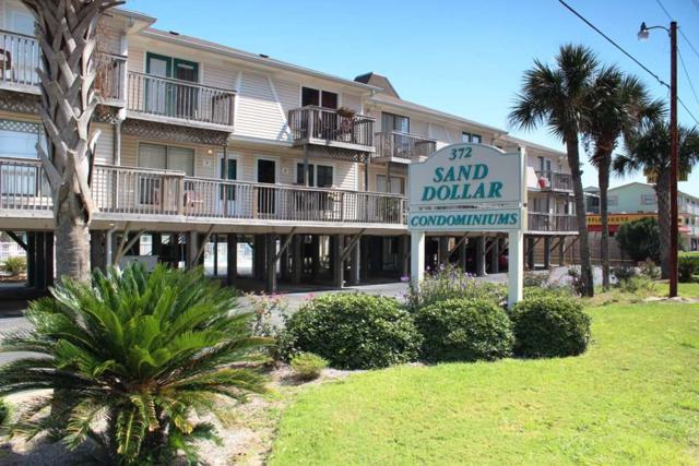 372 E Beach Blvd #1, Gulf Shores, AL 36542 (MLS #276780) :: Elite Real Estate Solutions