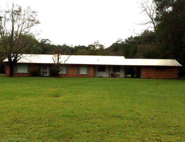 16475 River Park Road, Fairhope, AL 36532 (MLS #276791) :: Gulf Coast Experts Real Estate Team