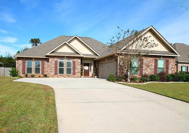 11881 Alabaster Drive, Daphne, AL 36526 (MLS #276802) :: ResortQuest Real Estate