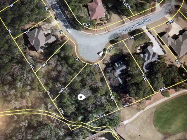 122 Mcintosh Bluff Road, Fairhope, AL 36532 (MLS #276822) :: Jason Will Real Estate