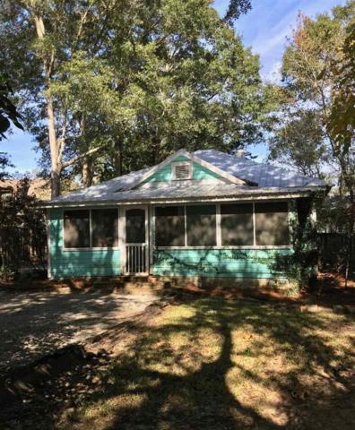 505 Nichols Street, Fairhope, AL 36532 (MLS #276831) :: Elite Real Estate Solutions