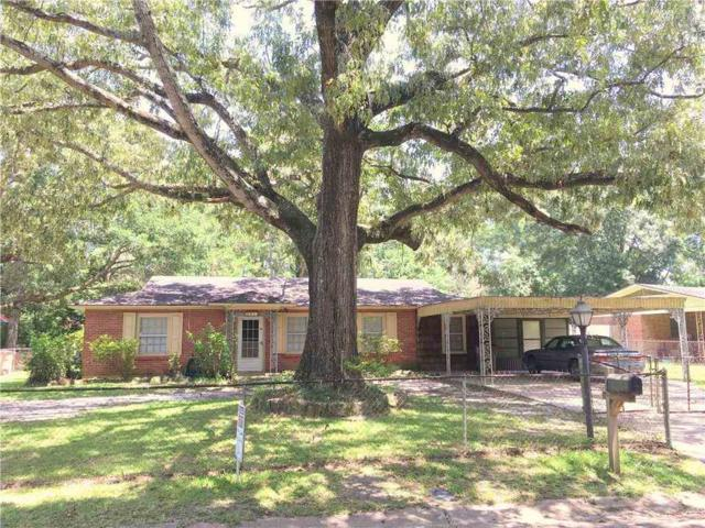 3017 Dodd Drive, Mobile, AL 36605 (MLS #276838) :: Elite Real Estate Solutions