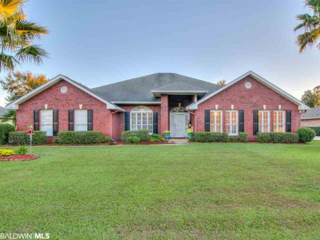 364 Collinwood Loop, Foley, AL 36535 (MLS #276865) :: Elite Real Estate Solutions