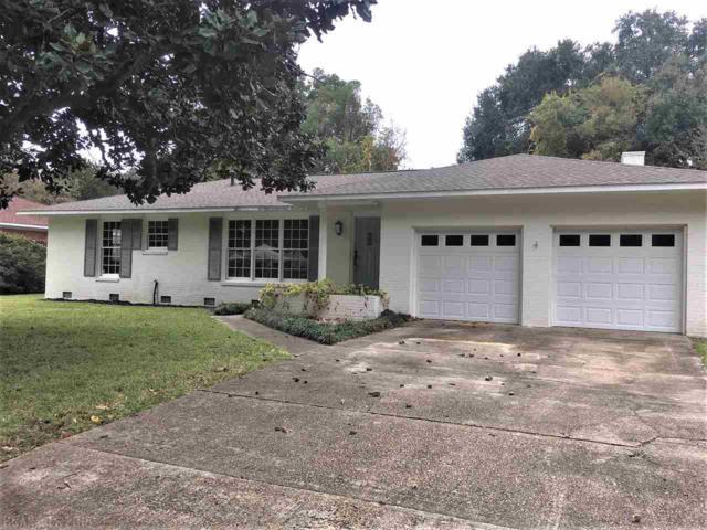 374 Ridgewood Circle, Fairhope, AL 36532 (MLS #276883) :: Gulf Coast Experts Real Estate Team