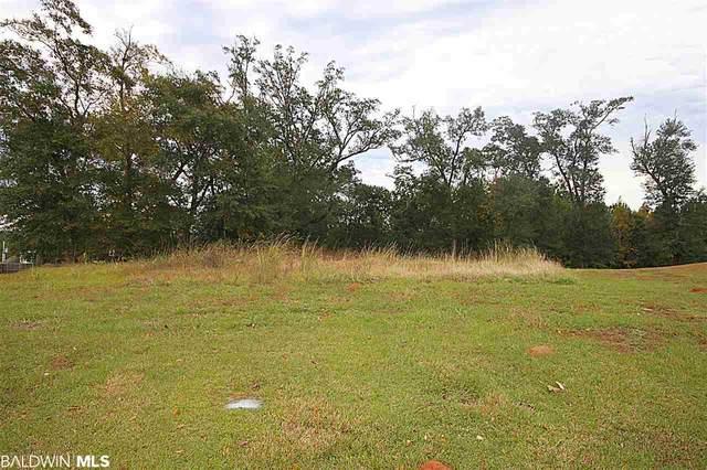 0 Aikin Court, Spanish Fort, AL 36527 (MLS #276906) :: Bellator Real Estate and Development