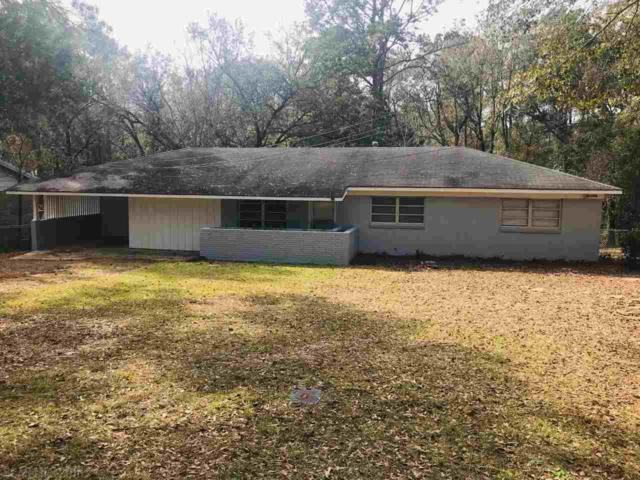 1803 Collier Av, Bay Minette, AL 36507 (MLS #276967) :: Jason Will Real Estate