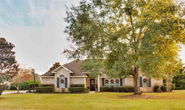 208 Royal Lane, Fairhope, AL 36532 (MLS #276969) :: Elite Real Estate Solutions