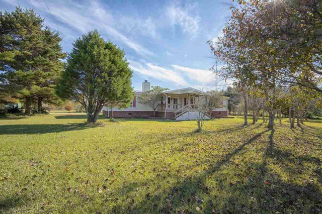 12480 County Road 26, Foley, AL 36535 (MLS #276997) :: Jason Will Real Estate