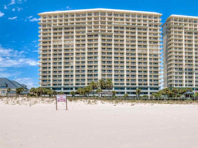 375 Beach Club Trail B1003, Gulf Shores, AL 36542 (MLS #276998) :: Coldwell Banker Coastal Realty