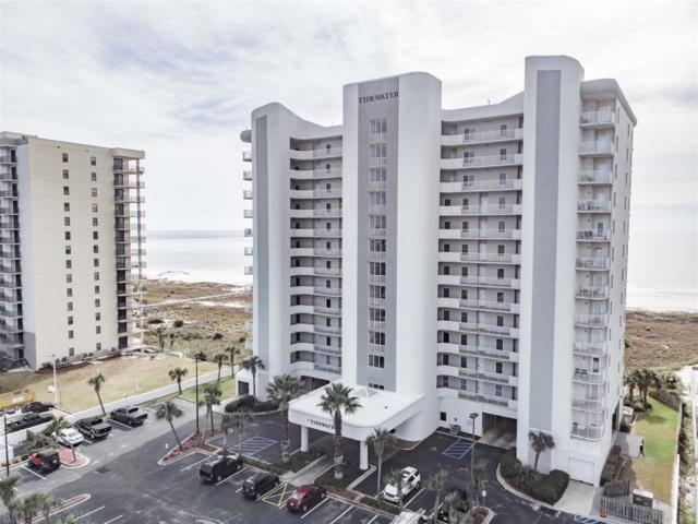 26750 Perdido Beach Blvd #309, Orange Beach, AL 36561 (MLS #277020) :: The Kim and Brian Team at RE/MAX Paradise