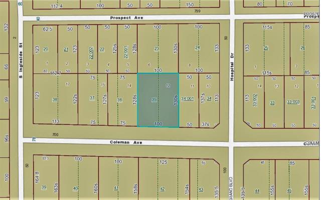 13 Coleman Avenue, Fairhope, AL 36532 (MLS #277022) :: ResortQuest Real Estate