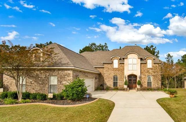 8819 Rosedown Lane, Daphne, AL 36526 (MLS #277030) :: Gulf Coast Experts Real Estate Team