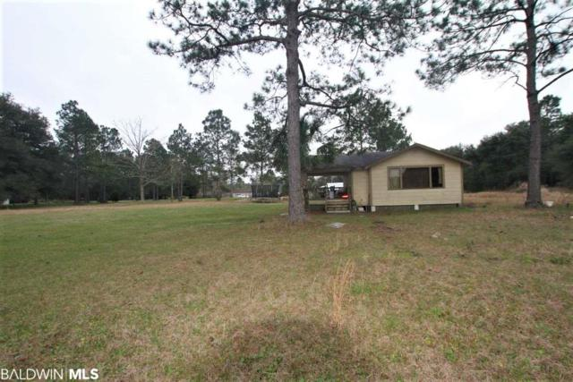 12403 Wortel Rd, Elberta, AL 36530 (MLS #277031) :: ResortQuest Real Estate
