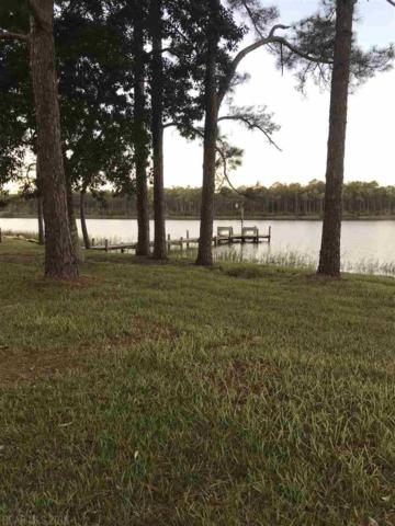 0 Spring Branch Road, Elberta, AL 36530 (MLS #277090) :: Gulf Coast Experts Real Estate Team