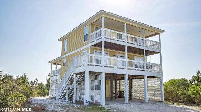 6102 Morgan Way Cir, Gulf Shores, AL 36542 (MLS #277105) :: Elite Real Estate Solutions