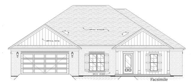 1804 Charleston Circle, Foley, AL 36526 (MLS #277109) :: Elite Real Estate Solutions
