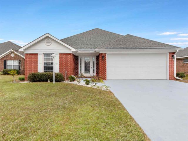 22827 Placid Drive, Foley, AL 36535 (MLS #277120) :: Gulf Coast Experts Real Estate Team