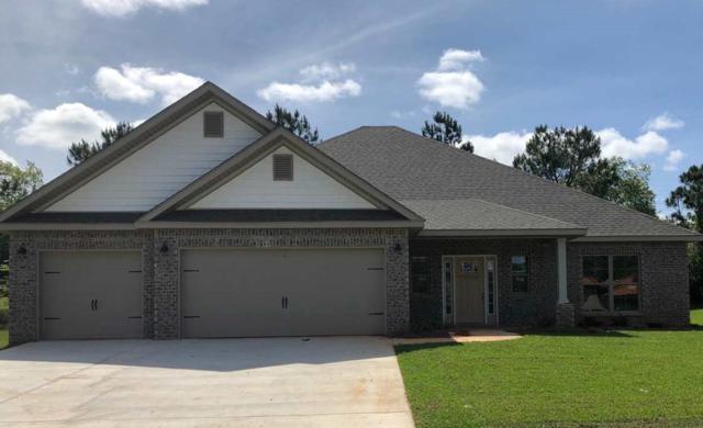 25875 Bellewood Drive, Daphne, AL 36526 (MLS #277131) :: Ashurst & Niemeyer Real Estate
