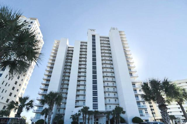 13661 Perdido Key Dr #904, Pensacola, AL 32507 (MLS #277150) :: Gulf Coast Experts Real Estate Team