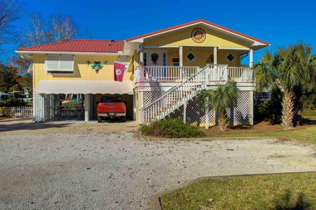 26313 Marina Road, Orange Beach, AL 36561 (MLS #277153) :: Jason Will Real Estate