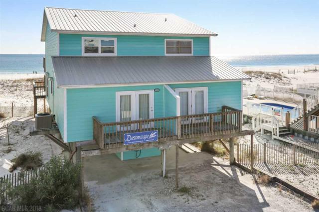 1241 W Beach Blvd #4, Gulf Shores, AL 36542 (MLS #277161) :: JWRE Mobile
