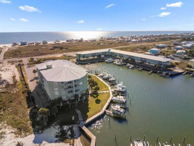 2737 State Highway 180 #1101, Gulf Shores, AL 36542 (MLS #277186) :: The Premiere Team