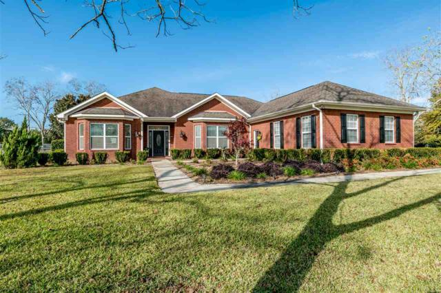 12911 Dominion Drive, Fairhope, AL 36532 (MLS #277209) :: Elite Real Estate Solutions