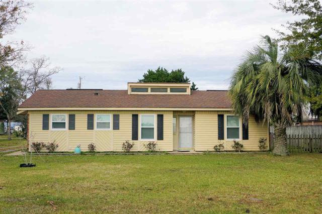 208 W Azalea Avenue, Foley, AL 36535 (MLS #277234) :: Ashurst & Niemeyer Real Estate