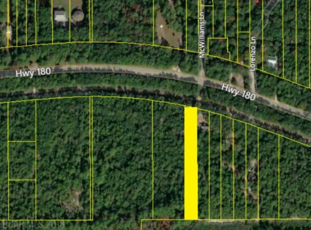 0 Highway 180, Gulf Shores, AL 36542 (MLS #277335) :: Jason Will Real Estate