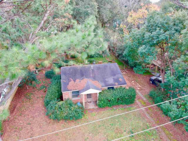 604 Johnson Avenue, Fairhope, AL 36532 (MLS #277408) :: Gulf Coast Experts Real Estate Team