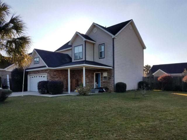 1148 Sloane Cove, Foley, AL 36535 (MLS #277427) :: Elite Real Estate Solutions