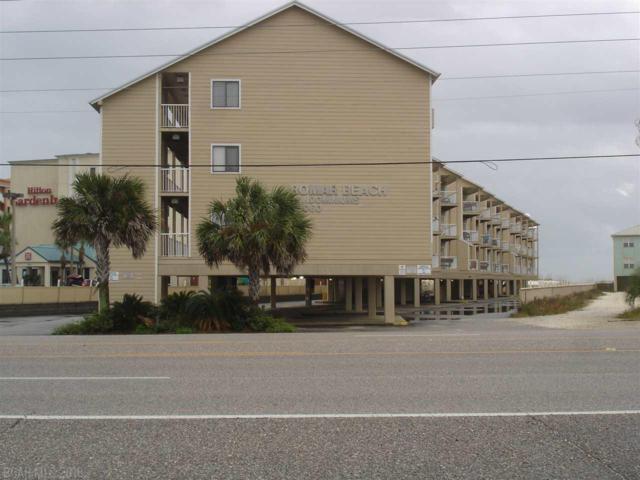 23060 Perdido Beach Blvd #305, Orange Beach, AL 36561 (MLS #277432) :: Ashurst & Niemeyer Real Estate