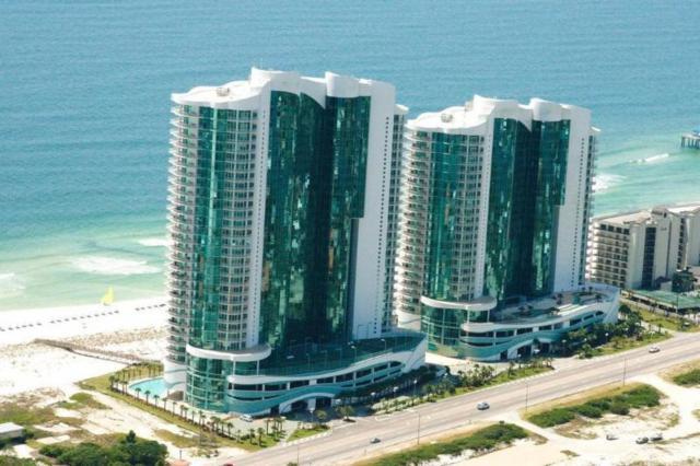 26350 Perdido Beach Blvd C1504, Orange Beach, AL 36561 (MLS #277459) :: Gulf Coast Experts Real Estate Team