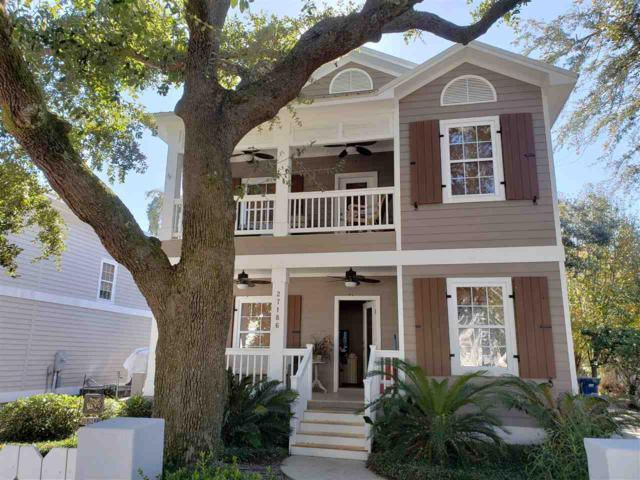 27186 White Marlin Dr, Orange Beach, AL 36561 (MLS #277495) :: ResortQuest Real Estate