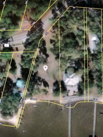 0 County Road 1, Fairhope, AL 36532 (MLS #277527) :: Gulf Coast Experts Real Estate Team