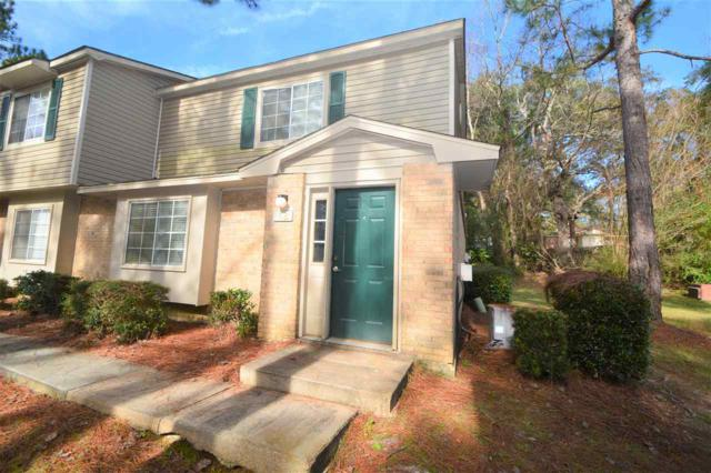 6701 Dickens Ferry Rd #52, Mobile, AL 36608 (MLS #277599) :: Coldwell Banker Coastal Realty