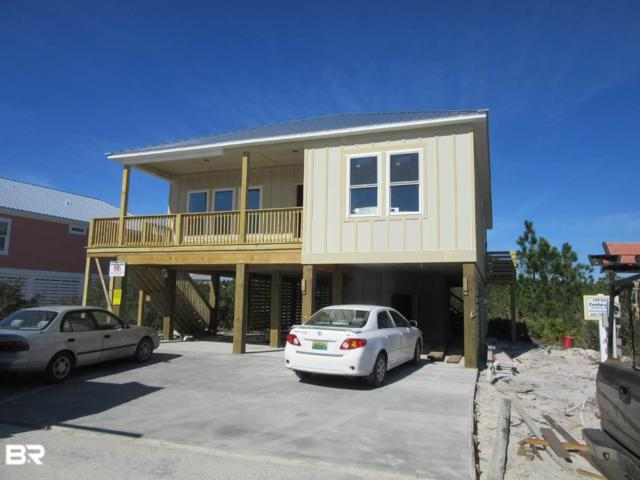 6339 Morgan Lakes Drive, Gulf Shores, AL 36542 (MLS #277643) :: Coldwell Banker Coastal Realty