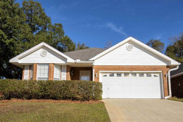 136 Cypress Lane, Fairhope, AL 36532 (MLS #277649) :: Elite Real Estate Solutions