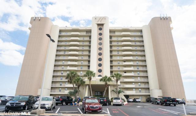 25800 Perdido Beach Blvd #1204, Orange Beach, AL 36561 (MLS #277652) :: Jason Will Real Estate