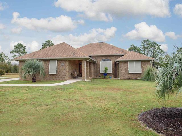 9570 Fairway Drive, Foley, AL 36535 (MLS #277662) :: Elite Real Estate Solutions