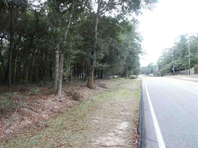 County Road 99, Lillian, AL 36549 (MLS #277672) :: Elite Real Estate Solutions
