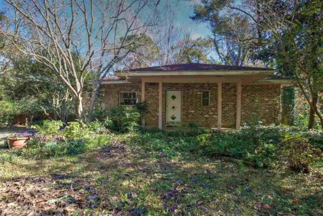 920 Sea Cliff Drive, Fairhope, AL 36532 (MLS #277676) :: Ashurst & Niemeyer Real Estate