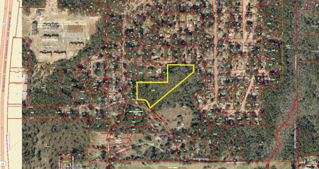 0 Gaskin Ln, Daphne, AL 36526 (MLS #277691) :: Gulf Coast Experts Real Estate Team