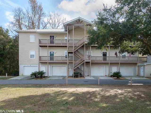 4 Yacht Club Drive #86, Daphne, AL 36526 (MLS #277703) :: Jason Will Real Estate