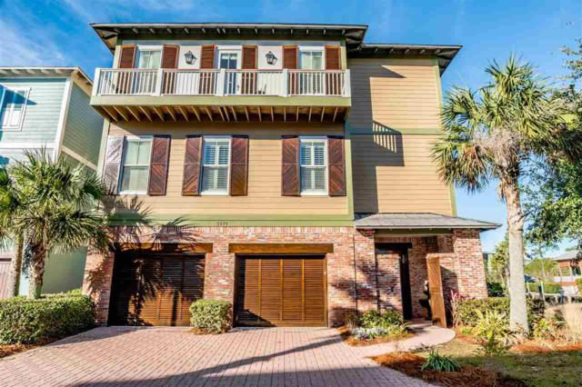 3971 Lafitte Blvd, Gulf Shores, AL 36542 (MLS #277726) :: Coldwell Banker Coastal Realty