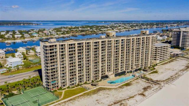 29576 Perdido Beach Blvd #513, Orange Beach, AL 36561 (MLS #277750) :: The Kim and Brian Team at RE/MAX Paradise